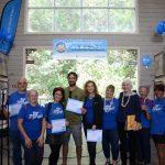 East, North Hawai'i Celebrates Certified Blue Zones Communities