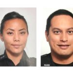 Gov Orders Flags at Half-Staff for Slain Honolulu Officers