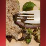 Hilo Woman Pulls Slug From Mouth After Eating Island Naturals Sandwich