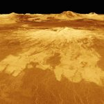 Evidence Shows Possibility of Volcanic Activity on Venus