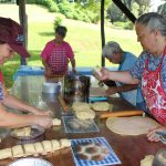 KHS to Make Portuguese Cinnamon Bread for 'Shrove Tuesday'