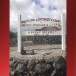 Ka'ū Church to Celebrate 200 Years of Christianity in Hawai'i