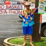 Get Ready for Annual Food Basket Feed-A-Thon