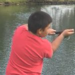 Tilapia Fishing Tournament Focuses on Education, Outreach