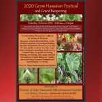 Amy Greenwell Garden to Reopen During Grow Hawaiian Festival