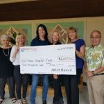 Kona Community Hospital Foundation Accepts $4K Donation