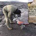 HVO's Geological Sample Collections are an Important Resource