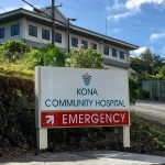 9 People Hospitalized for COVID Between KCH, HMC
