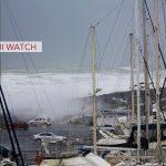 Hawaiian Islands Under Tsunami Watch