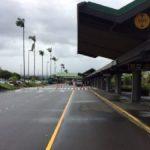 Hawai'i Arrivals Diminish Further As Quarantine Kicks In