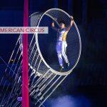 Super American Circus Returns to Hilo