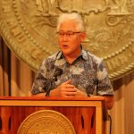 Oshima to Lead Hawai'i Economic Recovery Plan