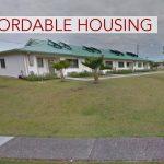 Big Island Set to Receive $1 Mil in Housing Vouchers