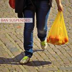 Kim Suspends Ban on Single-Use Plastic Bags Amid Coronavirus Pandemic
