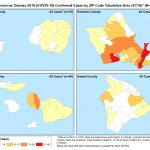 Hawai'i COVID-19 Total Jumps to 371, as 20 New Cases Confirmed