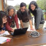 Volcano Watch: HVO Assists CSAV with International Training