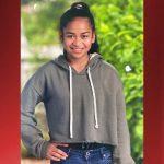 Police Seek Public's Help Finding Teenaged Girl