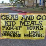 Kealakehe High to Offer Grab-and-Go Meals Starting June 8