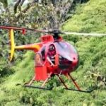 HFD Rescues 9 Hikers From Pololū Valley