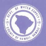 DWS Cancels Water Conservation For South Kona