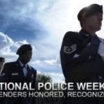 HPD Honors Fallen Heroes During National Police Week