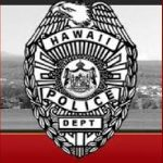 3 Officers Recognized by Kona Crime Prevention Committee