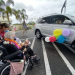 Veterans Home Holds Ohana Parade in Hilo