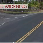 Māmalahoa Highway to Undergo Road-Widening in Waimea