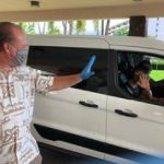 Kona Beach Hotel Honors Employees