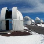 UH Hilo Seeks Public Input on Decommissioning of Telescope