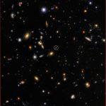 Maunakea Observatories Capture Fleeting Gamma-Ray Burst