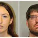 Utah Couple Arrested, Charged For Violating Quarantine