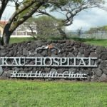 Traveling Physician at Ka'ū Hospital Tests Positive for COVID-19
