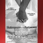 Hilo Community Players to Present 'Othello'