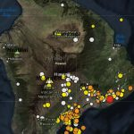 Magnitude 4.6 Earthquake Rocks Kīlauea's South Flank