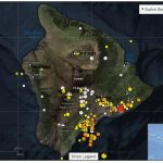 Second Earthquake in 24 Hours Shakes South Flank of Kīlauea Volcano