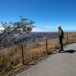 HVNP Kīlauea Overlook to Reopen for NPS Founder's Day