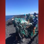 More Than 1K Pounds of Marine Debris Removed From West Hawai'i Coast