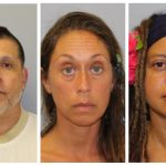 1 Man, 2 Women Arrested After Refusing to Wear Face Mask in Public