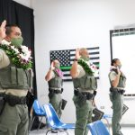 DLNR Graduates First DOCARE Lateral Law Enforcement Academy