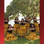 Fourth Annual Hawai'i Kuauli Pacific and Asia Cultural Festival