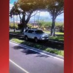Two Vehicles Involved With Theft at Big Island Park, Police Say