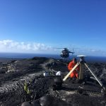 Volcano Watch: Geodesy Through Time, A History of Measuring The Shape of Hawaiian Volcanoes