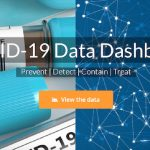 State Develops Online Dashboard Consolidating COVID-19 Information