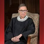 Flags Ordered to Half-Staff Immediately in Honor of Late Justice Ginsburg