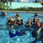 Jack's Diving Locker Offers Fall Diving Camps