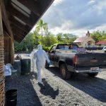 COVID-19 Clinic Tests 78 Miloli'i Residents