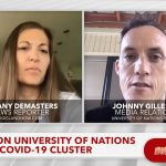 Watch: University of Nations Kona Provides Update on COVID-19 Cluster on Campus