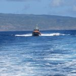 CG Rescues Swimmer Off Kaua'i