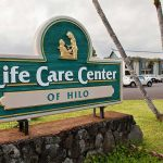 Vaccine Distribution Started at Life Care Center in Hilo